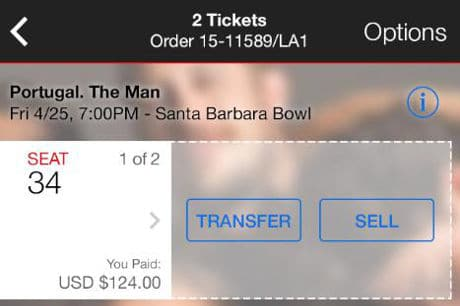 Ticketmaster_ticket_app