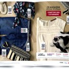 INTEGRATED: PowaTags will help Comptoir des Cotonniers to turn magazine ads into virtual boutiques