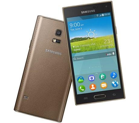 Samsung SM Z910F Tizen NFC