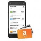 Amazon releases mobile wallet app
