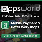 Apps World 2014
