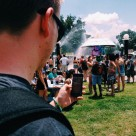 Bonnaroo Festival uses BLE to gain insights into attendee activity