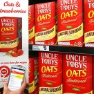 PROMOTION: Tags will connect shoppers with recipes, helping to drive impulse purchases