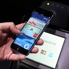 Apple Pay demo by Techcrunch