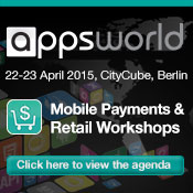 Appsworld Germany 2015