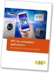 NFC for Embedded Applications