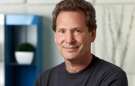 PayPal president Dan Schulman