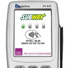 Softcard and Subway