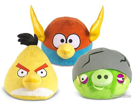 Singtel Charges Angry Birds Toys To Buyers Phone Bills Nfc World