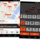Carlsberg's Crowdit app