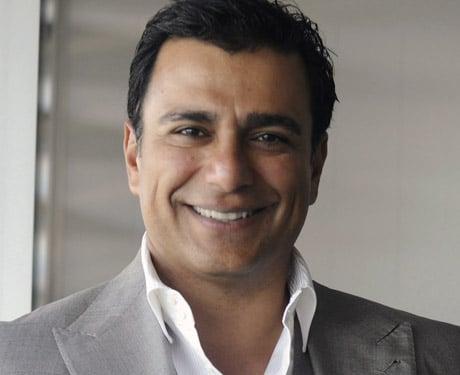 Google's Omid Kordestani
