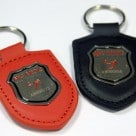 NFC Medic keyrings unlock medical records