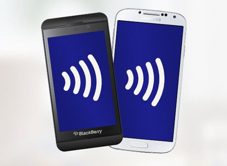 RBC's NFC wallet now works with more phones