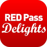 SmarTone's Red Pass Delights