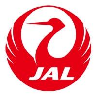 Japan Airlines (JAL) logo