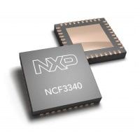 NXP NCF3340 NFC controller