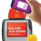 McDonald's uses Softcard's mobile payment app