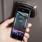 Starwood's SPG Keyless Bluetooth mobile key