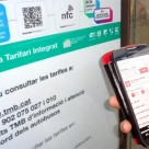 8,000 NFC tags across Barcelona provide visitors with relevant information