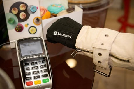 barclaycard-CPG-contactless gloves