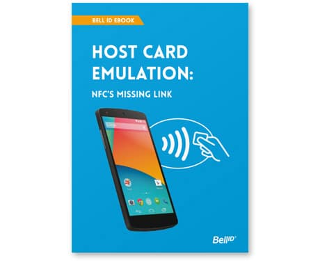 Bell ID's host card emulation white paper
