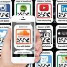 Quikkly's QR-code competitor