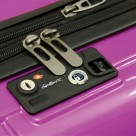 egeetouch NFC luggage lock
