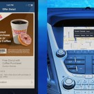 GM Onstar will deliver coupons to drivers