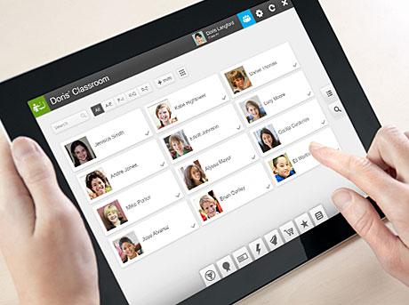 Redcritter classroom management app