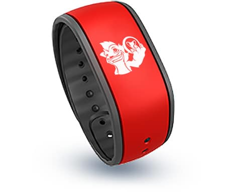 Redcritter NFC achievement band