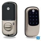 Yale Real Living NFC Deadbolt