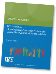 NFC technology: How changing consumer preferences create new opportunities for retailers