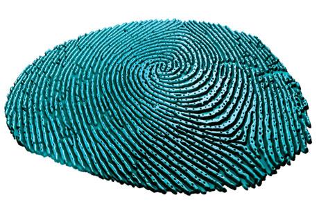 Qualcomm Snapdragon Sense ID: A fingerprint map