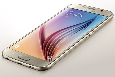 samsung unveils galaxy s6 with nfc and looppay mobile. Black Bedroom Furniture Sets. Home Design Ideas