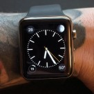 Apple Watch encounter problems with wrist tattoos