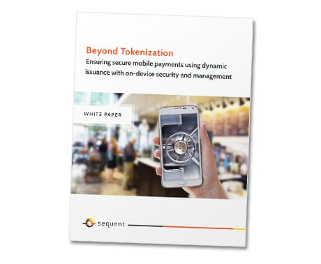 Sequent's Beyond Tokenization white paper