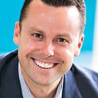 Kevin Hunter, COO at Gimbal