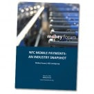 Mobey Forum NFC white paper