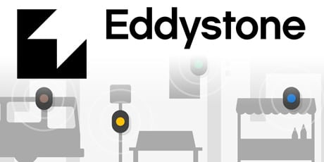Eddystone from Google