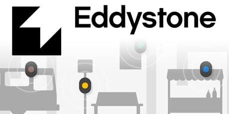 Eddystone from Google