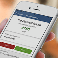 The Payment House