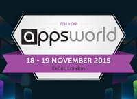 Apps World Europe 2015