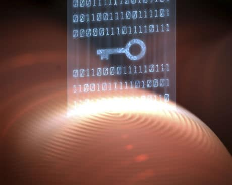 Absa biometrics trial