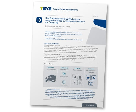 Tsys white paper Europe