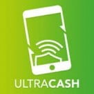 Ultracash logo