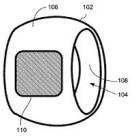 Apple NFC ring