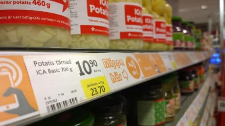 testing the effectiveness of supermarket sales Auditing revenue and related accounts 6 use audit procedures to test the effectiveness of controls in the sales transactions often serve as a basis for.