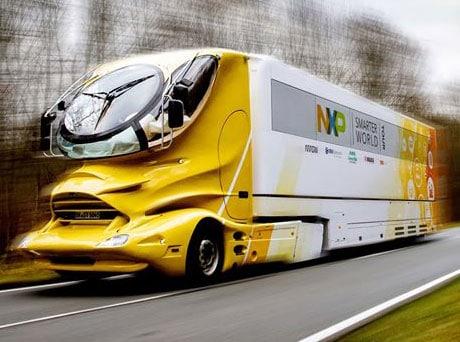 NXP Smarter World