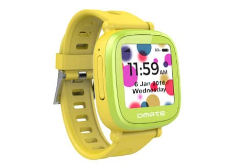 Omate Watch