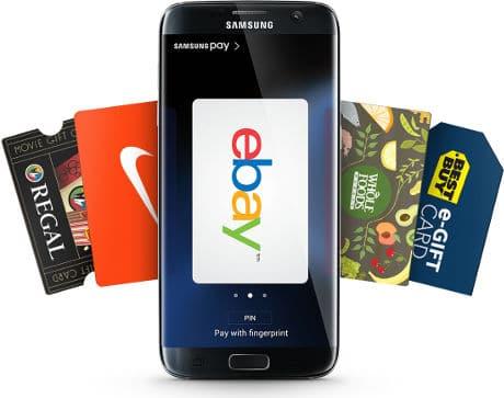 Samsung Gift Card